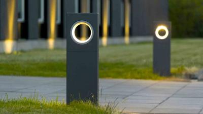 Riqualificazione Energetica LED